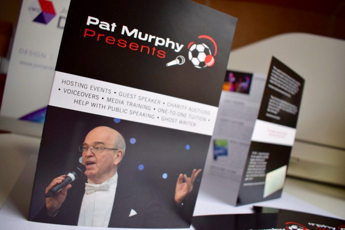 Tiny Home Designs: Logo, Brochure & Website For Pat Murphy