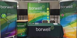 borwell-display