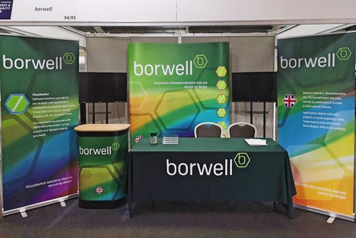 borwell-display