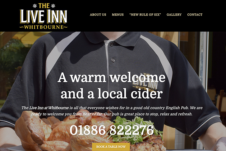 Live-Inn-Whitbourne-website