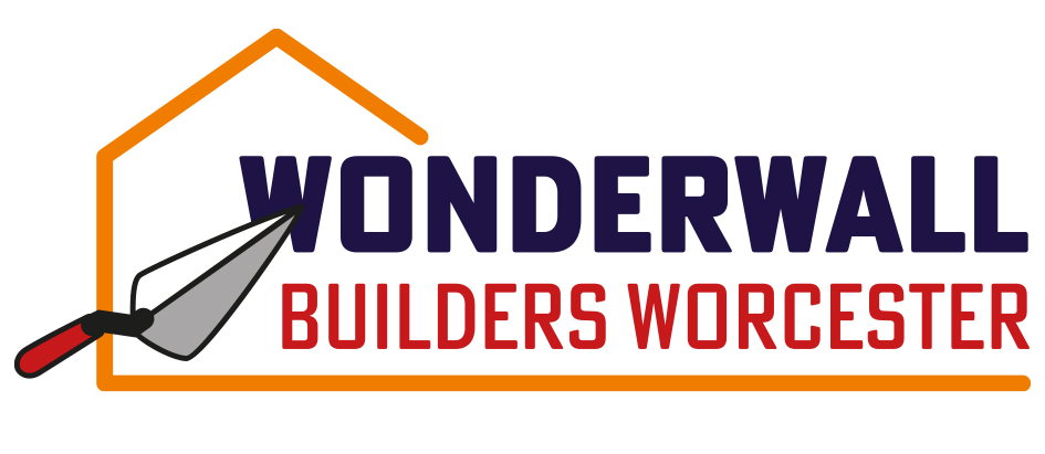 Wonderwall Logo design